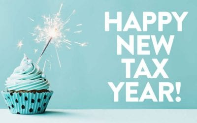 Tax Year End – 2020/2021
